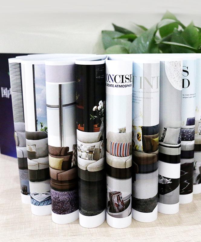 画册印刷设计,宣传册设计印刷,企业宣传册_印无忧设计印刷厂