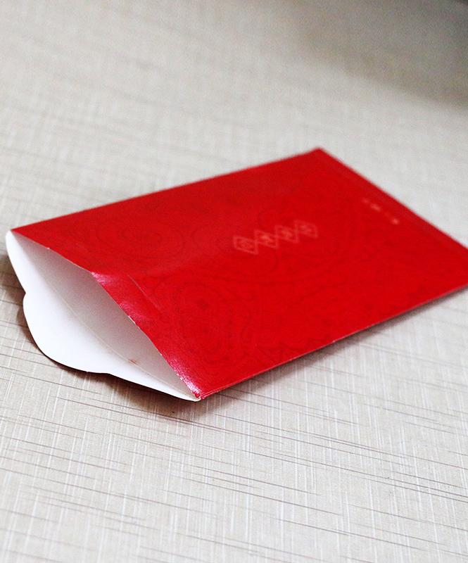 红包印刷,印刷红包,红包信封设计,红包袋印刷_印无忧设计印刷厂