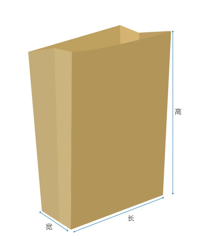 食品袋设计,食品袋包装设计,食品袋子设计_印无忧设计印刷厂