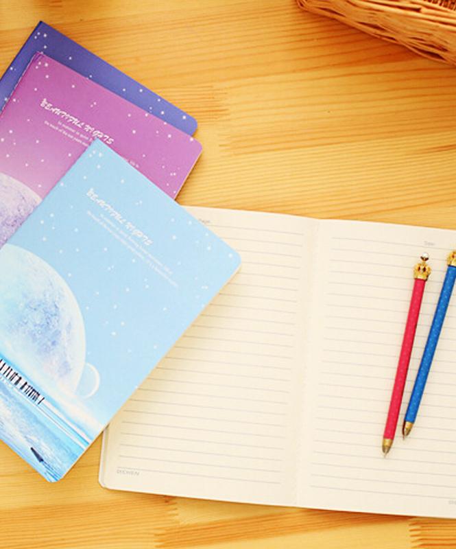 笔记本设计,作业本制作,拼音本设计_印无忧设计印刷厂