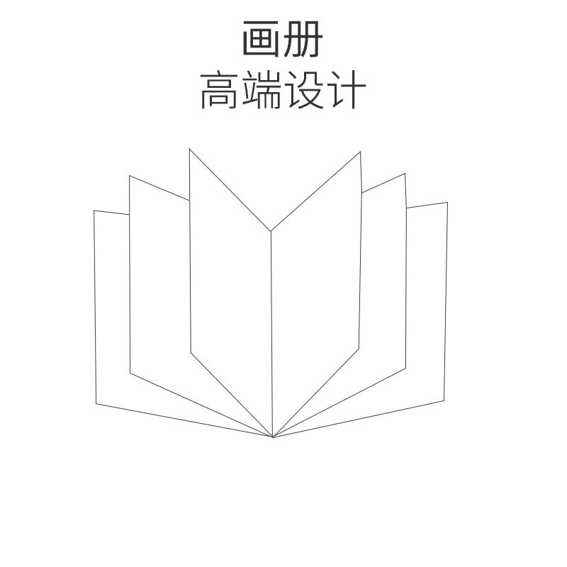 宣传画册定制,宣传册设计,企业画册设计_印无忧设计印刷厂